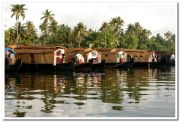 Alappuzha Backwaters