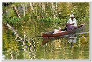 Natives on boat still 3