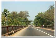 Alappuzha changanacherry road 1