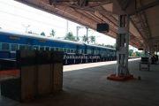 Alappuzha railway station 1