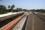 Alappuzha railway station 6