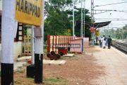 Haripad railway station still 1