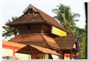Thrikkuratti mahadevar temple1