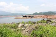 Asias second largest earth dam banasurasagar at wayand 738