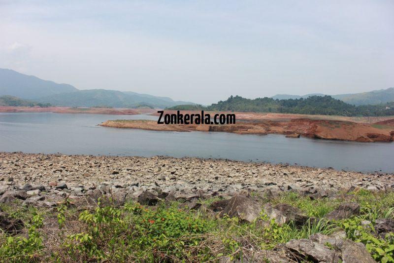 Banasura sagar dam photo 819