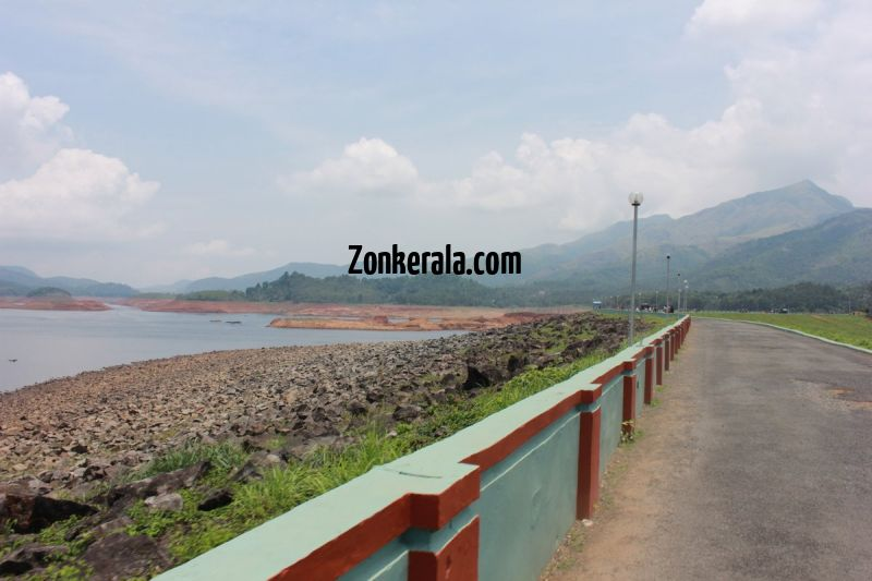Banasurasagar reservoir wayanad 619
