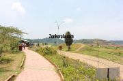 Garden park at banasurasagar dam wayanad 751