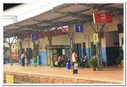 Changanacherry railway station