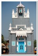 Changanassery church photo 1