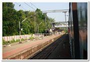 Changanassery railway station picture 2