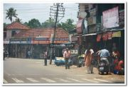 Changanassery town photo 4
