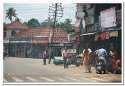 Changanassery town photo 4