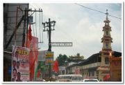 Changanassery town photo 5