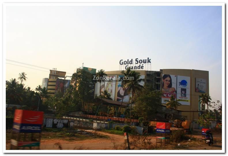 Gold souk grande ernakulam