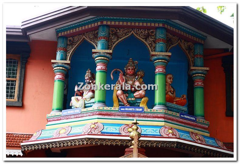 Hanuman temple ernakulam