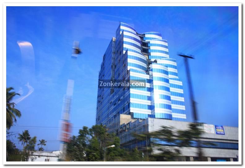 High rise buildings kochi 1