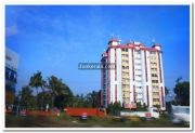 High rise buildings kochi 2
