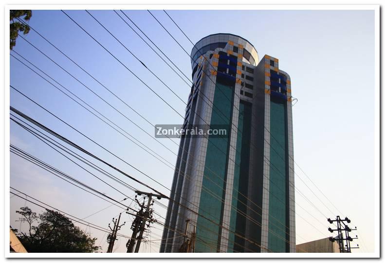 High rise buildings kochi 6
