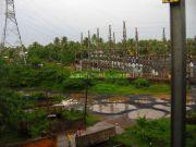 Kerala electricity board substation