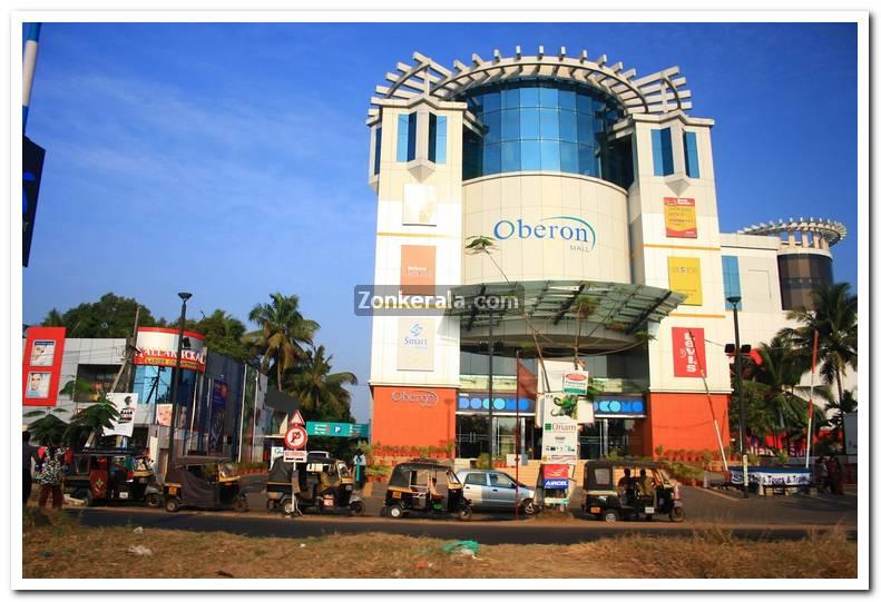 Oberon mall kochi