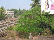 South railway line
