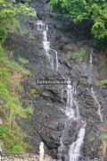 Valanjamkanam waterfalls 3