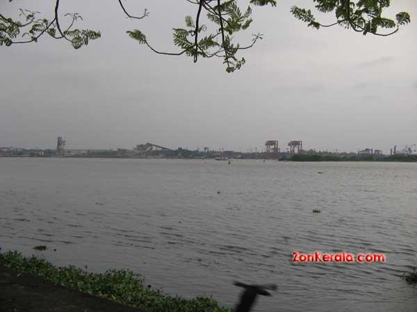 Cochin port 4188