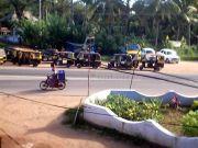 Maradu junction