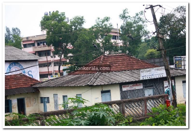 Kerala Photos : Kerala : Kottayam : Kottayam Gymnastics