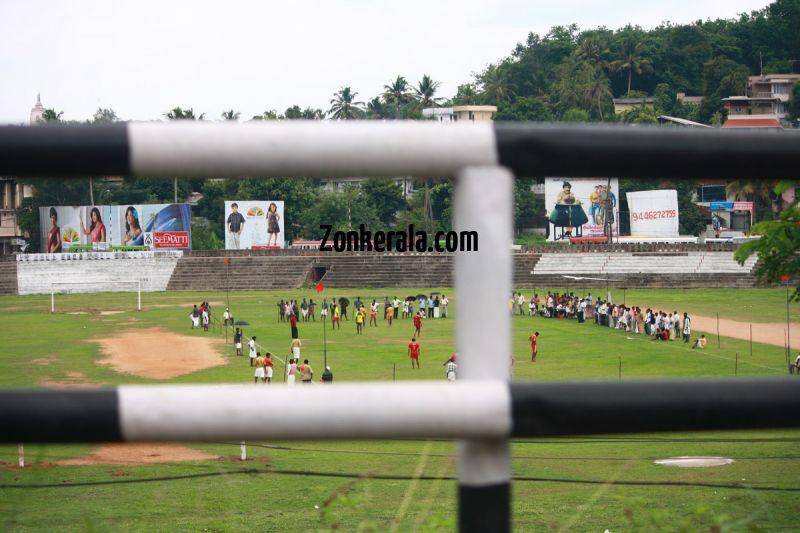 Kottayam nehru stadium photo 991