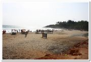 Kovalam beach photo 1