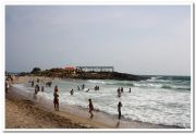 Kovalam beach photo 5