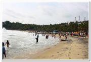 Kovalam beach photo 8