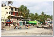 Kovalam beach pictures 10