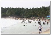 Kovalam beach pictures 4