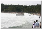 Kovalam beach pictures 5