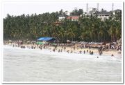 Kovalam beach pictures 6