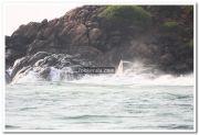 Sea at kovalam photos 15
