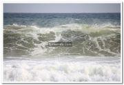 Sea at kovalam photos 21