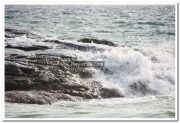 Sea at kovalam photos 6