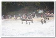 Sea at kovalam photos 7