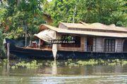 Kumarakom house boat photos 14