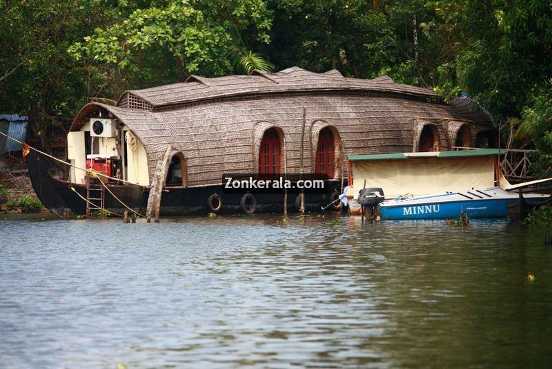 Kumarakom house boat photos 18