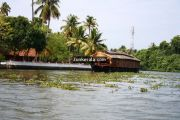 Kumarakom house boat photos 5