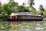 Kumarakom house boat photos 6