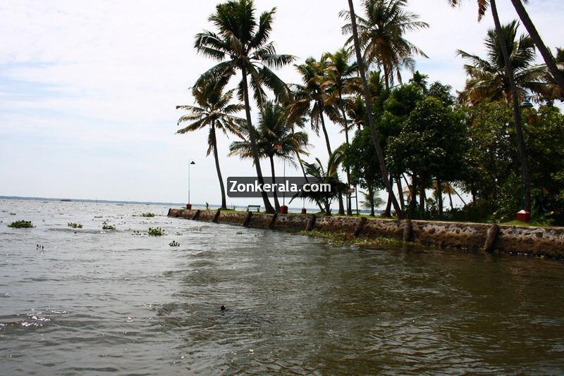 Kumarakom lake photos 17