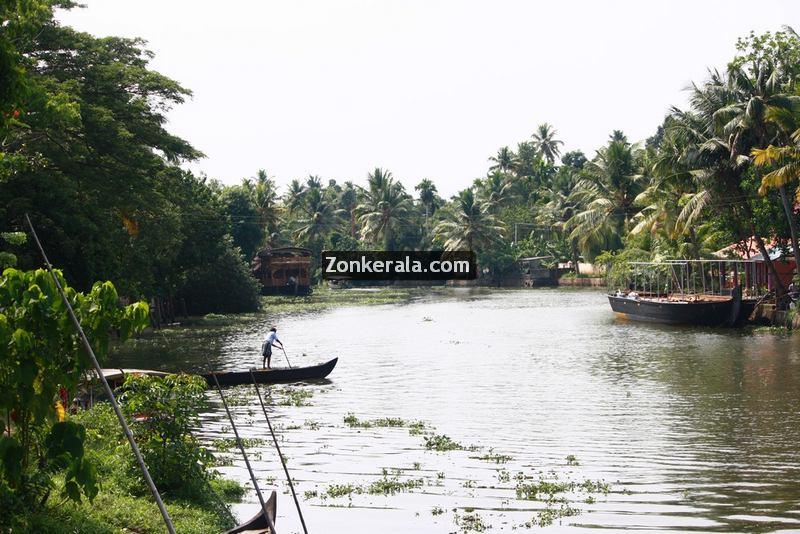 Kumarakom pictures 23