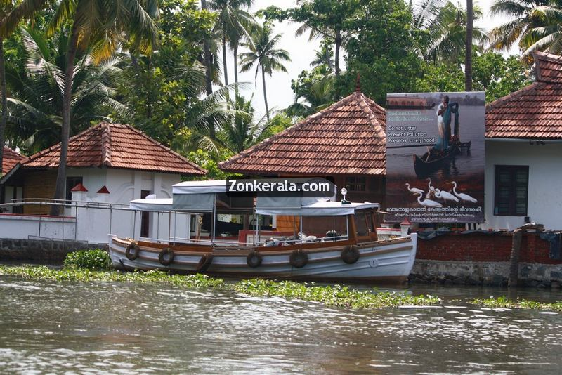 Kumarakom resorts photos 3