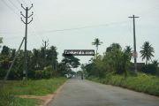Kumarakom town 1