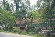 Kumarakom town 4